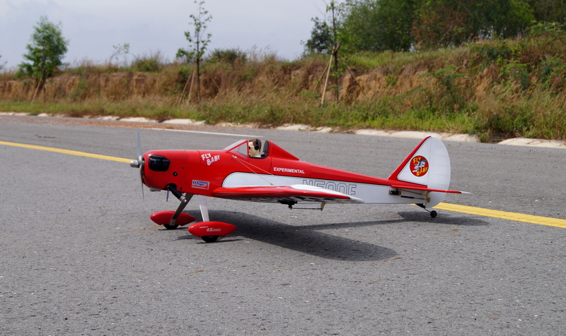 Flybaby Vinh Quang Rc Models