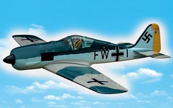 FW-190 - VINH QUANG RC MODELS
